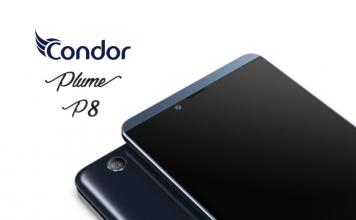 مراجعة تقنية لهاتف كوندور Condor Plume P8