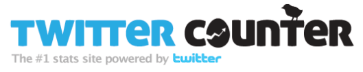 تطبيق Twitter Counter